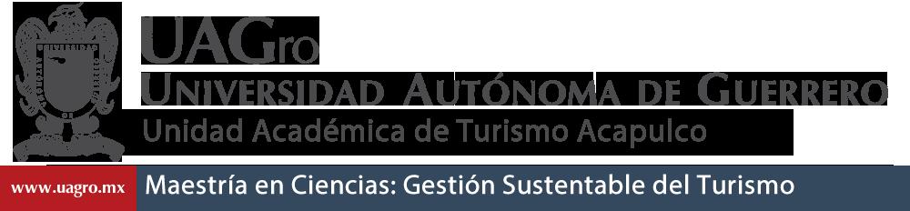 Maestría en Ciencias: Gestión Sustentable del Turismo